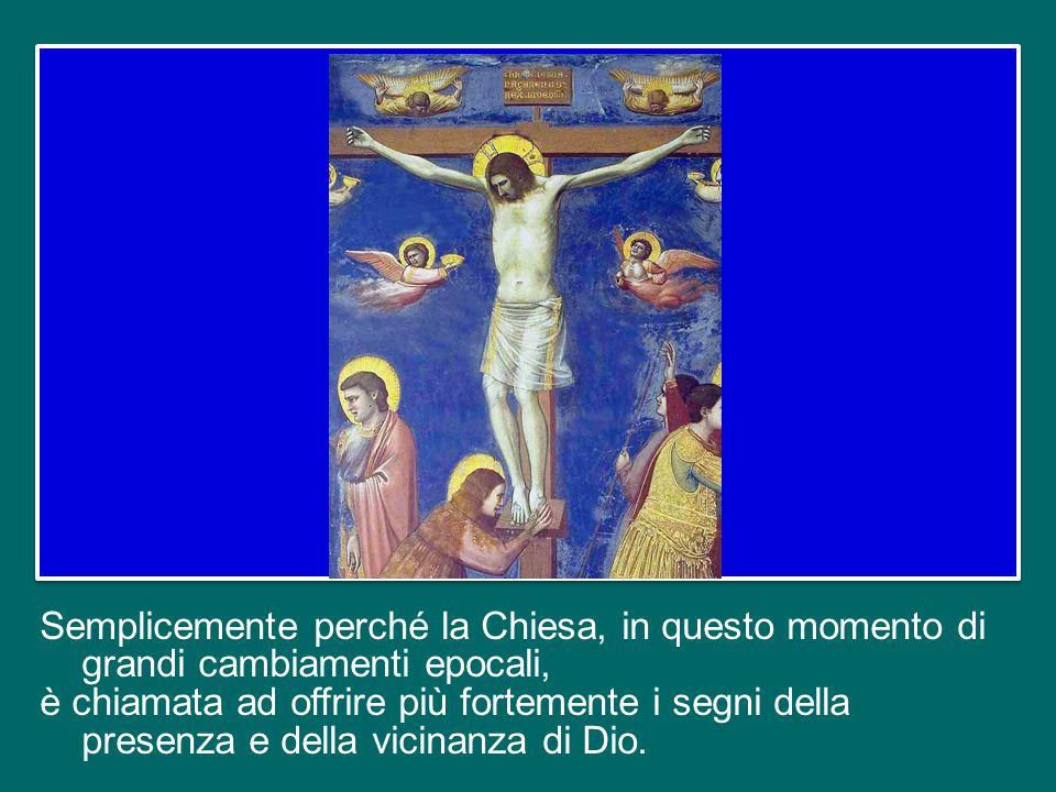 L'Apostolo ricorda che, nonostante le difficoltà e le sofferenze della vita, cresce tuttavia la speranza nella salvezza che l'amore di Cristo ha semin