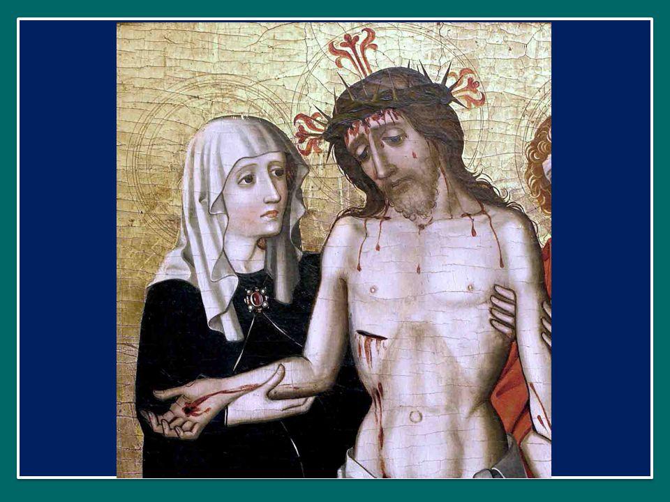 Anima Christi, sanctifica me.Corpus Christi, salva me.