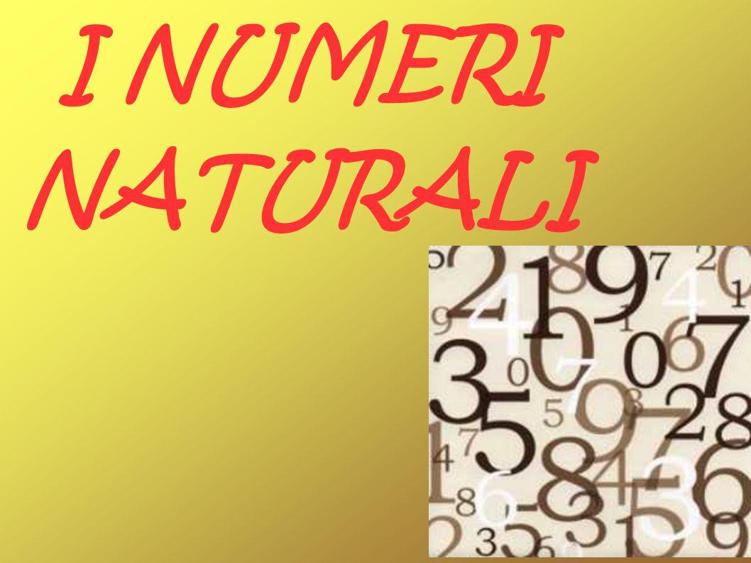 L insieme dei numeri reali comprende tutti i numeri esprimibili, tramite il sistema numerico decimale.