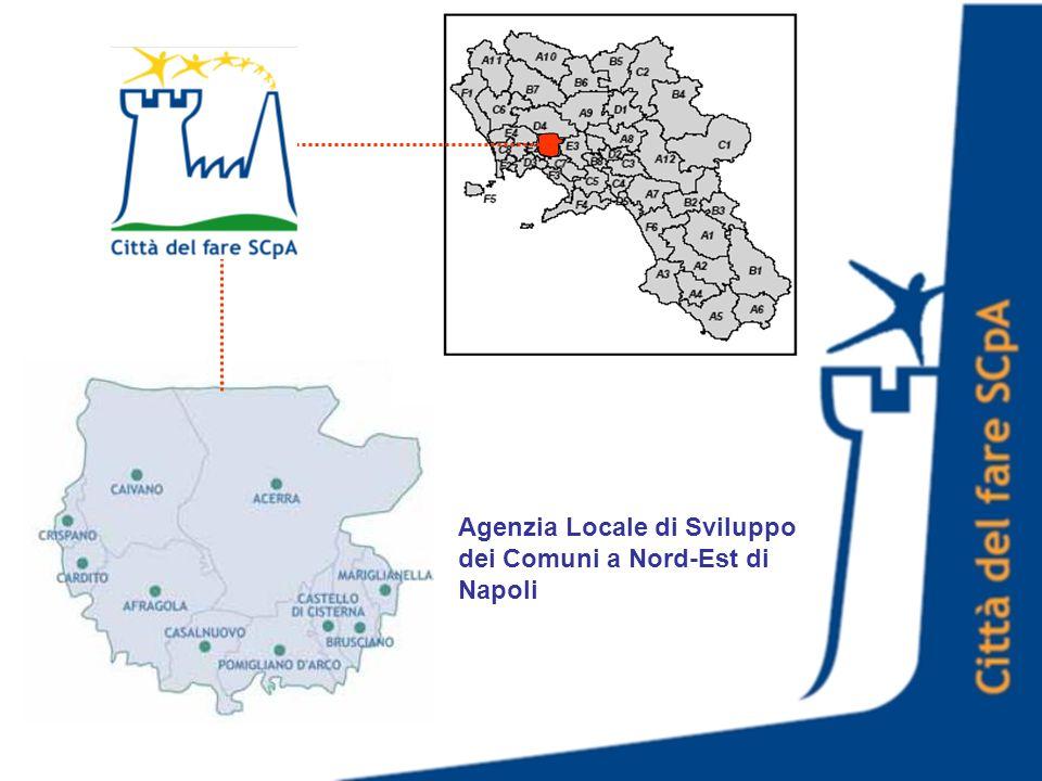 Agenzia Locale di Sviluppo dei Comuni a Nord-Est di Napoli