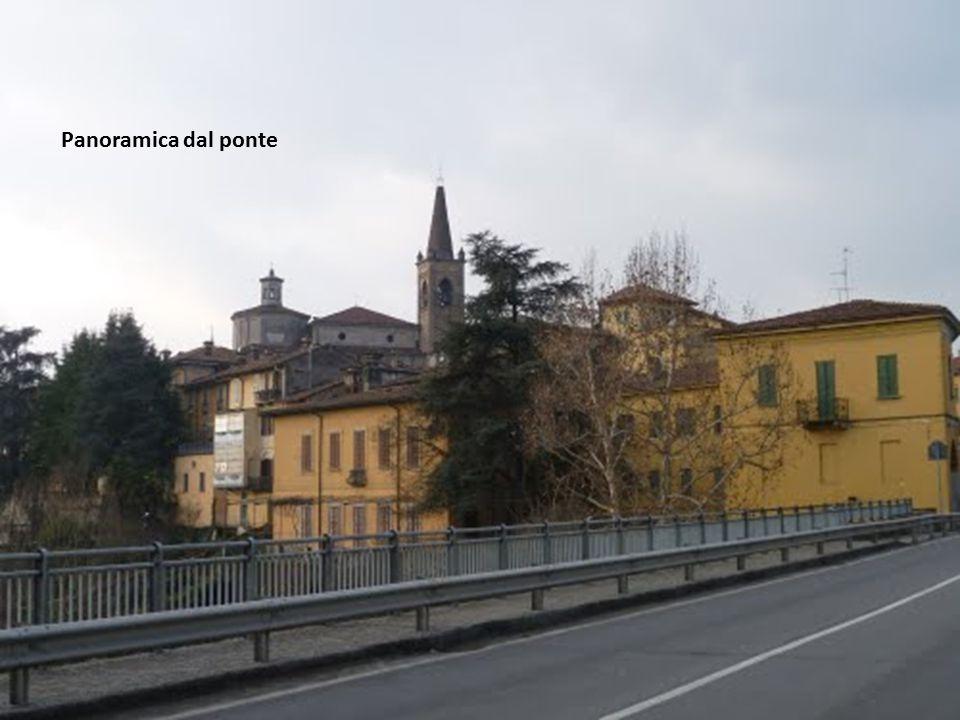 Palazzo Cornaggia Medici, sede comunale