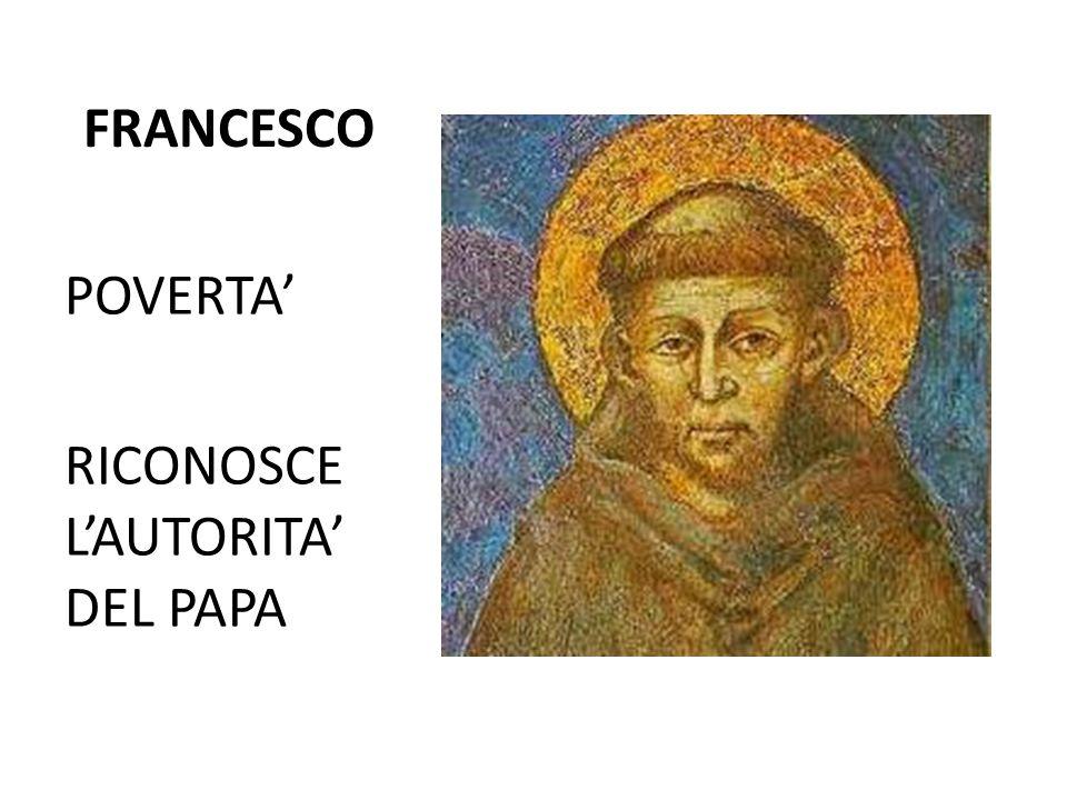 CELESTINO V SI DIMETTE DOPO POCHI MESI