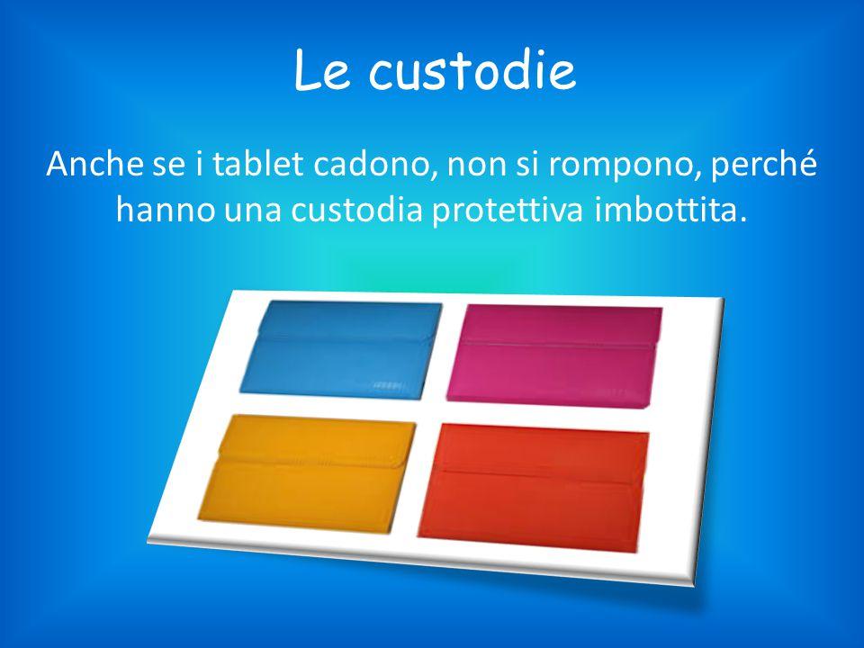 La Dashboard La Dashboard, il registro dell'insegnante, secondo le nostre maestre, è molto intuitiva e il nostro approccio con il tablet è immediato.