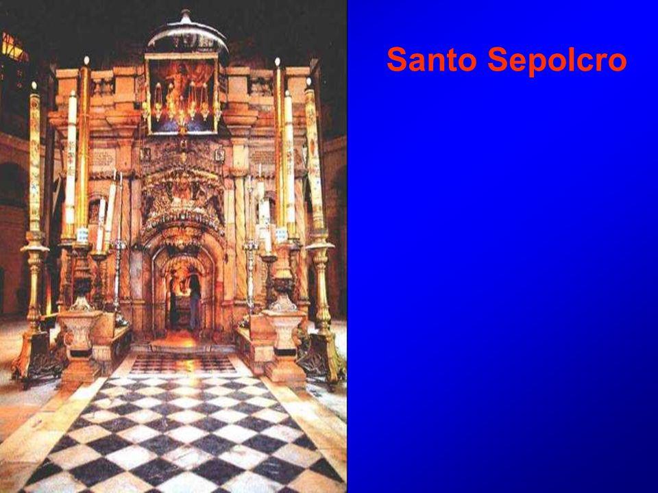 Santo Sepolcro