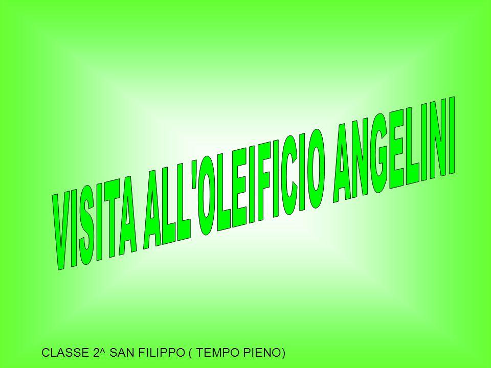 CLASSE 2^ SAN FILIPPO ( TEMPO PIENO)
