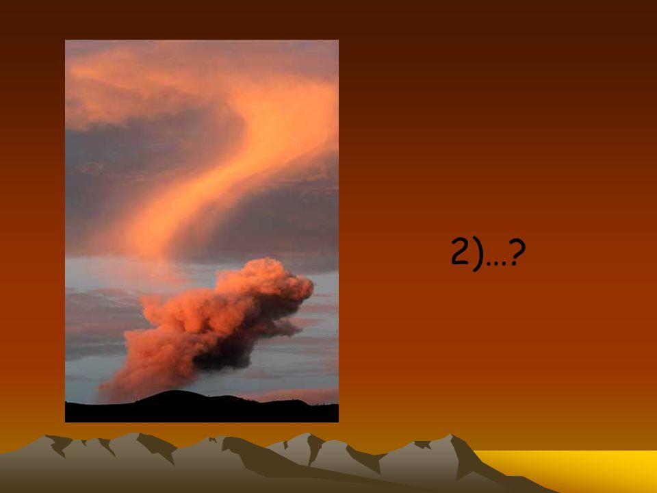 Le parole difficili CRATERE: spaccatura della terra MAGMA: materiale incandescente che si trova all'interno della terra ERUZIONE: esplosione vulcanica determinata dal magma CATASTROFE: fenomeno pericoloso