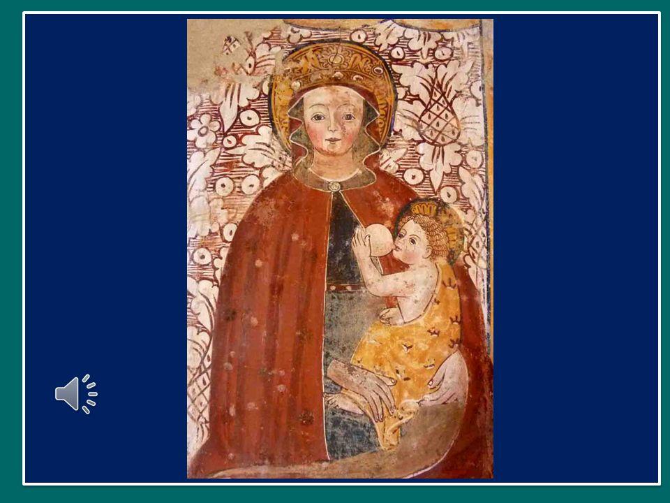 Chiediamo alla Vergine Santa di sostenerci con la sua intercessione nel nostro impegno di seguire Cristo sulla via della fede e della carità, la via t