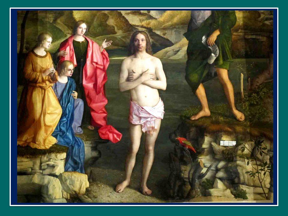 Papa Francesco ha introdotto la preghiera mariana dell' Angelus in Piazza San Pietro nella Domenica dopo l'Epifania /A Battesimo del Signore 12 gennai