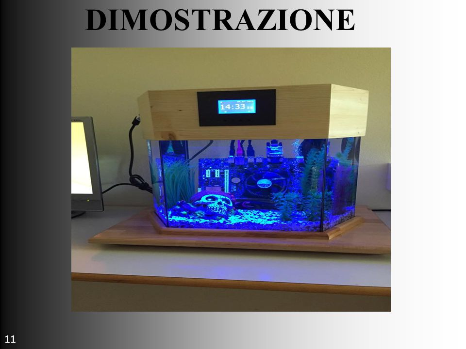 DIMOSTRAZIONE 11