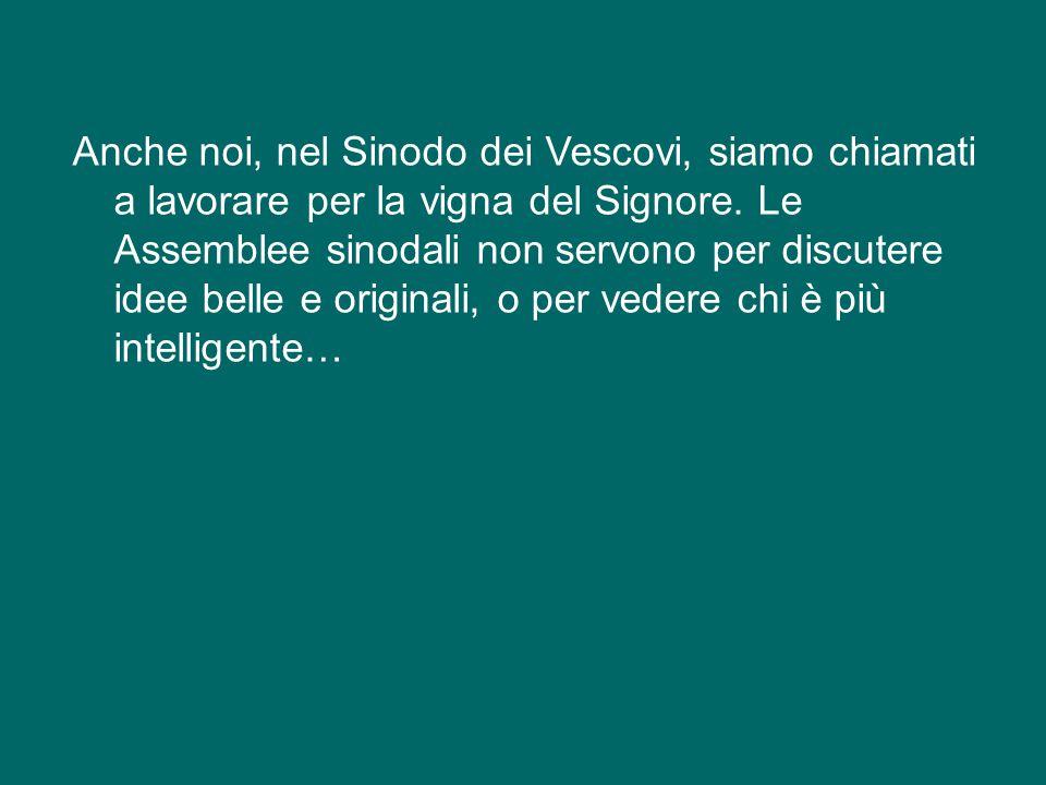 commentata da sant'Agostino in un suo celebre Discorso che abbiamo appena riletto nella Liturgia delle Ore.