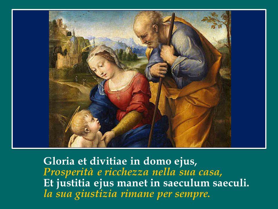 Gloria Patri, et Filio, et Spiritui Sancto.