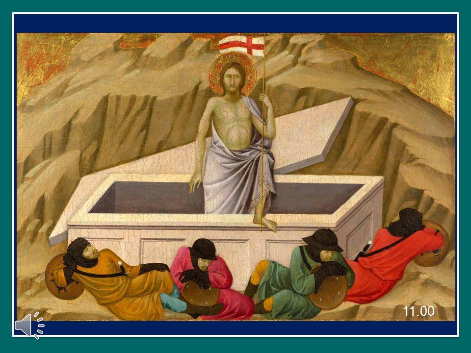 Grazie a questo cammino, sempre guidato dalla Parola di Dio, ogni cristiano può diventare testimone di Gesù risorto.