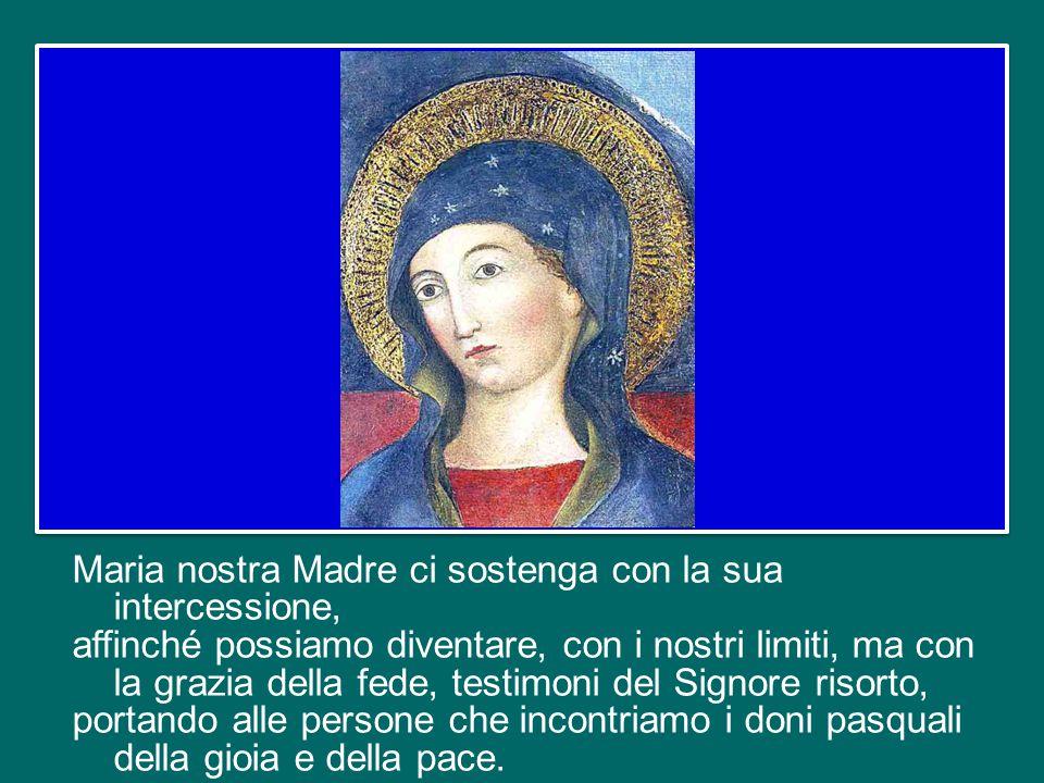 """Se invece il cristiano si lascia prendere dalle comodità, dalla vanità, dall'egoismo, se diventa sordo e cieco alla domanda di """"risurrezione"""" di tanti"""
