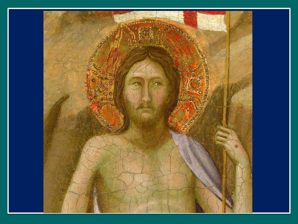 La seconda volta è sulle labbra di Gesù risorto: Egli, la sera di Pasqua, apre la mente dei discepoli al mistero della sua morte e risurrezione e dice loro: «Di questo voi siete testimoni» (Lc 24,48).