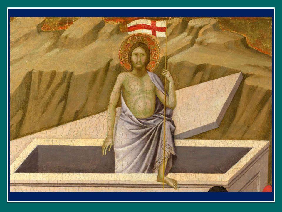 Il contenuto della testimonianza cristiana non è una teoria, non è un'ideologia o un complesso sistema di precetti e divieti oppure un moralismo, ma è un messaggio di salvezza, un evento concreto, anzi una Persona: è Cristo risorto, vivente e unico Salvatore di tutti.