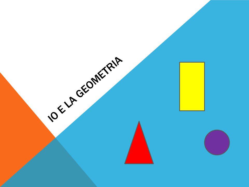 Ecco il mio percorso di ri-avvicinamento alla geometria.