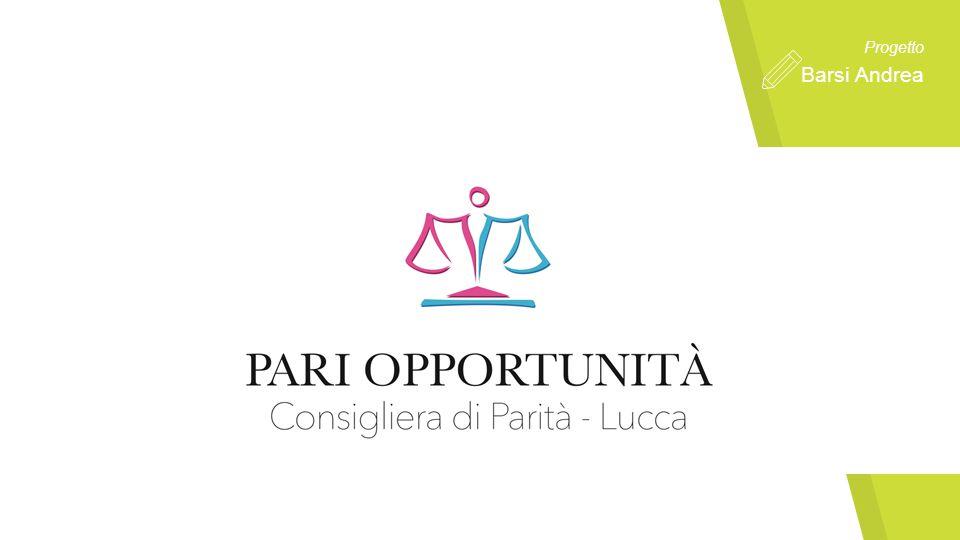 Progetto Barsi Andrea