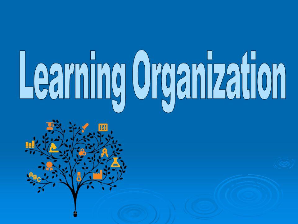 Approccio gestionale che facilita l'apprendimento Approccio gestionale che facilita l'apprendimento e la condivisione della conoscenza tra i membri dell'organizzazione attraverso: la diffusione della vision aziendale la diffusione della vision aziendale l' empowerment l' empowerment la creazione di comunità di pratica la creazione di comunità di pratica Learning Organization
