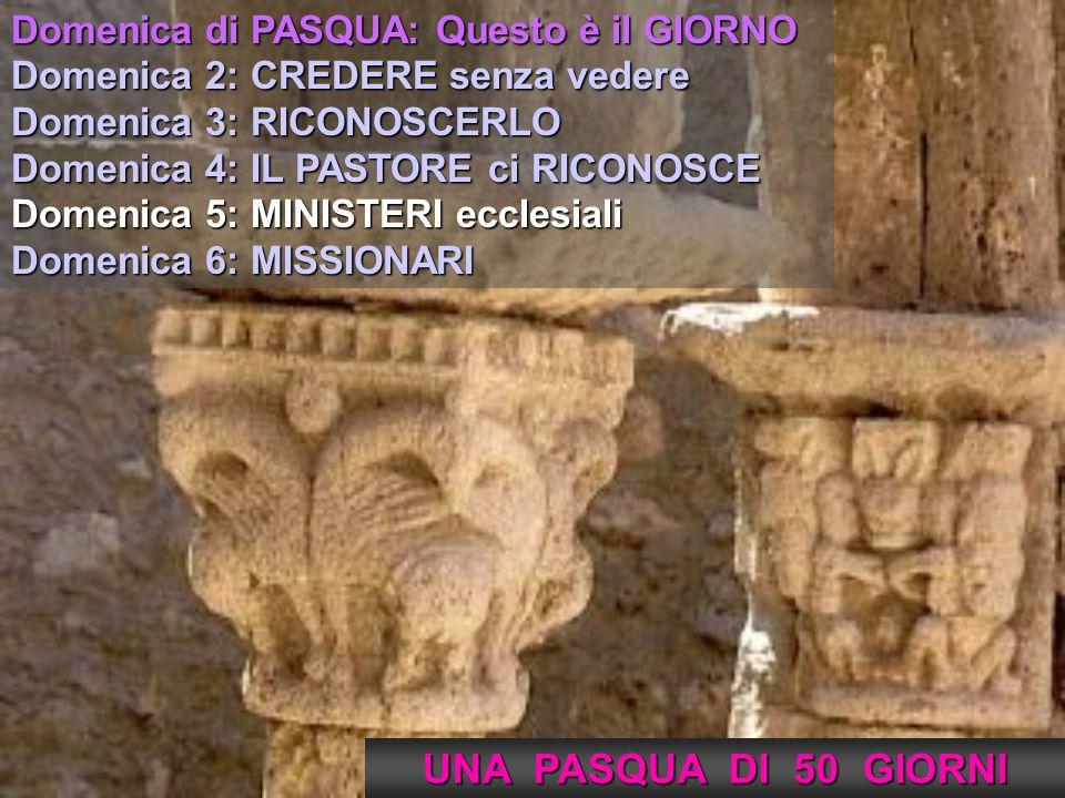 Monges de Sant Benet de Montserrat 5 di PASQUA C Agnus Dei della Messa di Barcelona XIV sec.