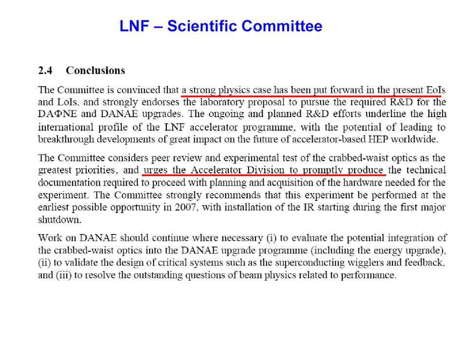 Esperimento FRIBs Produzione di fasci radioattivi per frammentazione del fascio primario ai LNS