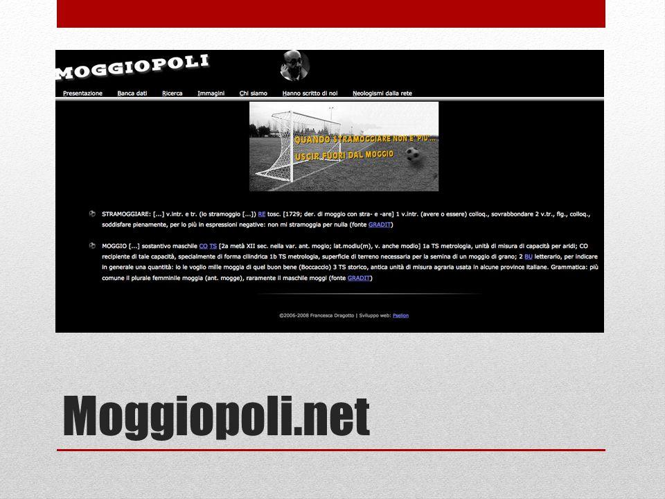 Moggiopoli.net