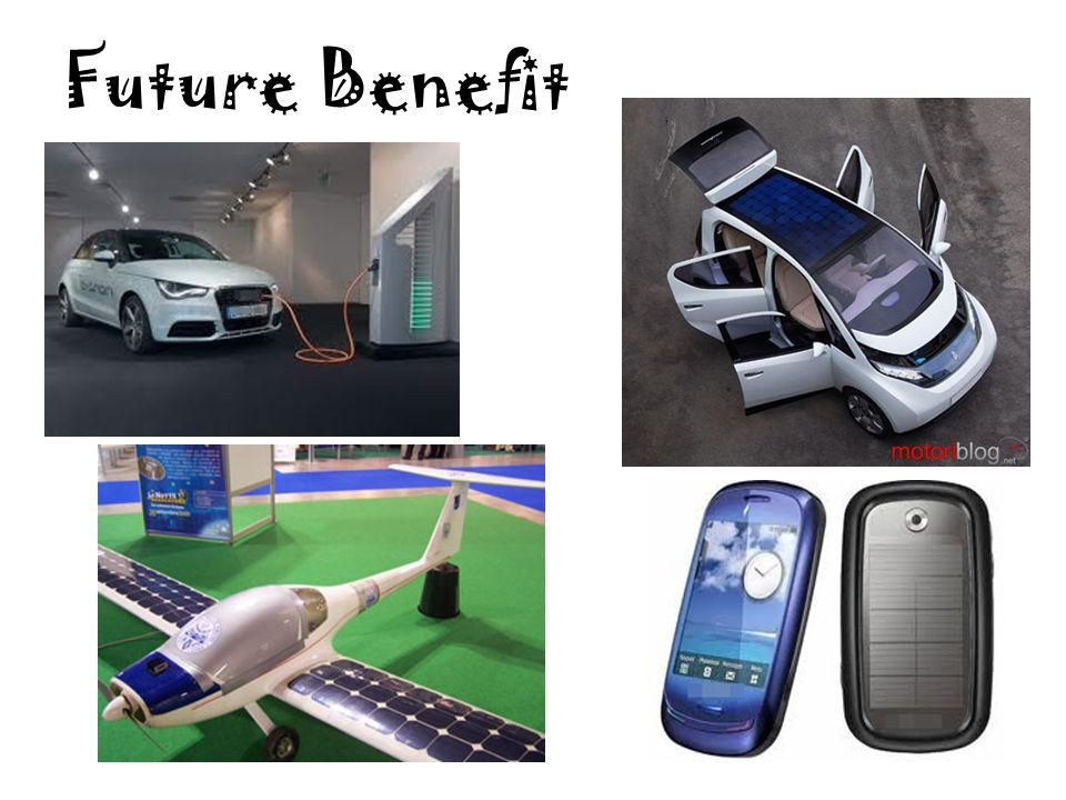 Future Benefit