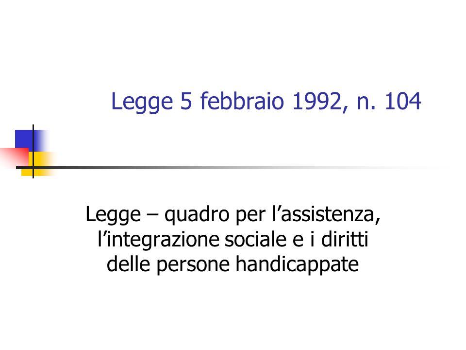 Legge 15 marzo 1997, n.59 Delega al Governo … D.M.