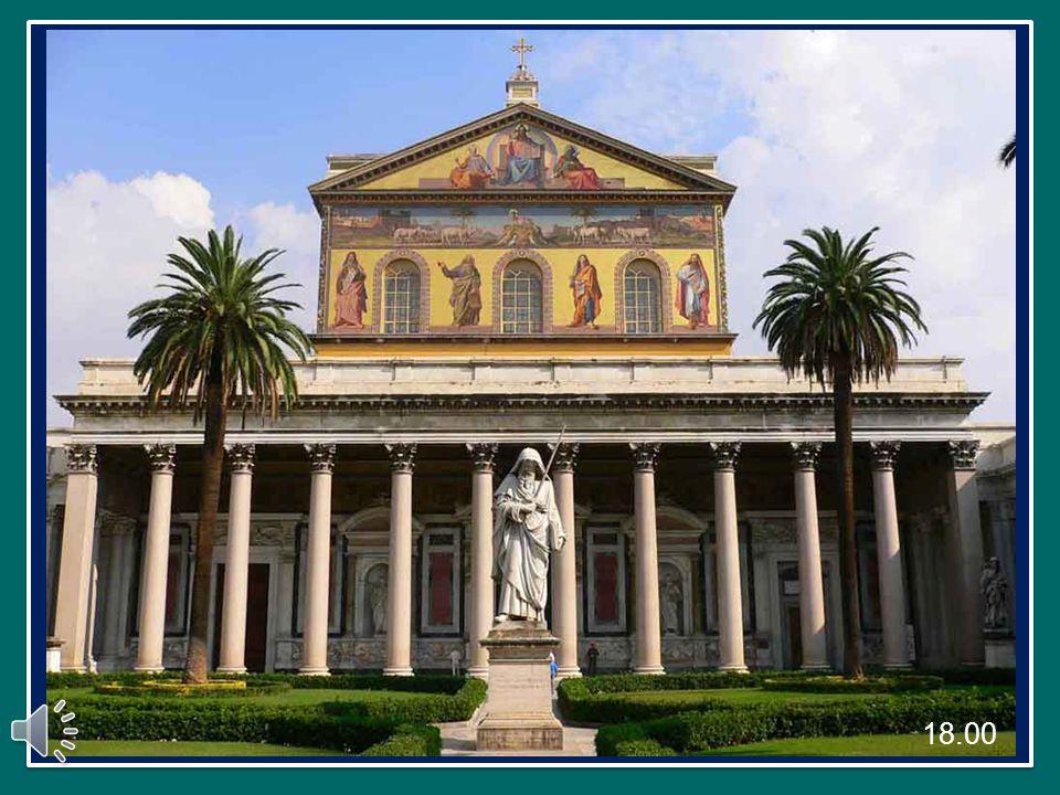 Possiamo dire anche che il cammino ecumenico ha permesso di approfondire la comprensione del ministero del Successore di Pietro e dobbiamo avere fiducia che continuerà ad agire in tal senso anche per il futuro.