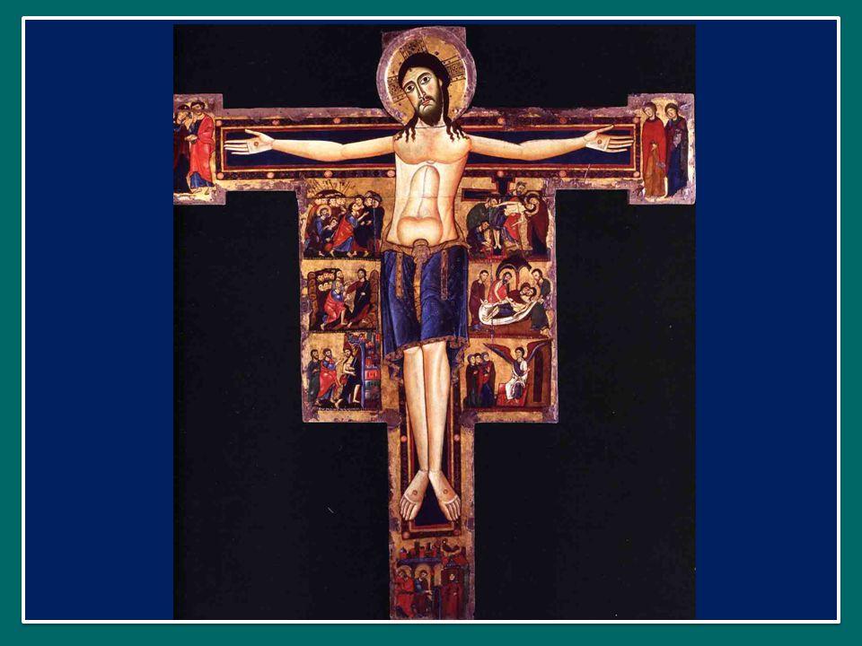 chiediamo di poter essere tutti rivestiti dei sentimenti di Cristo, per poter camminare verso l'unità da lui voluta.