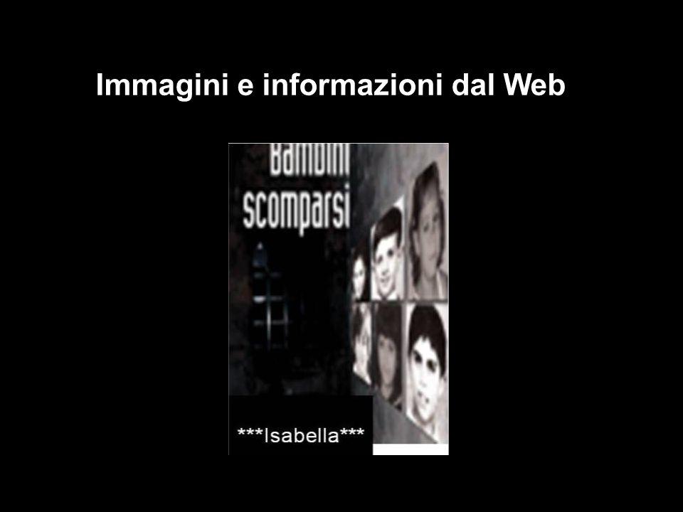 In Italia 718 casi ancora irrisolti
