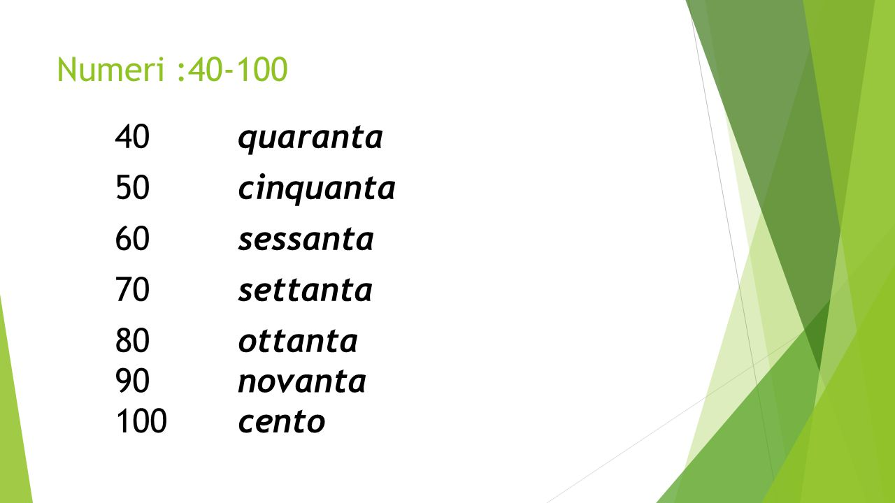 All Write Round Robin: tutti scrivono e girano  For 1 min write as many sentences as you can remember or invent new ones, using the verb ESSERE.