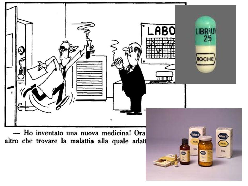 Le BDZ riducono rapidamente e con ragionevole sicurezza l'ansia in qualsiasi contesto; Le BDZ NON modificano il decorso delle malattie, a differenza degli antidepressivi I disturbi d'ansia sono CRONICI e il trattamento farmacologico prevede antidepressivi Le BDZ sono farmaci da usare SPORADICAMENTE, AL BISOGNO Le BDZ devono essere inserite in un PROGETTO TERAPEUTICO