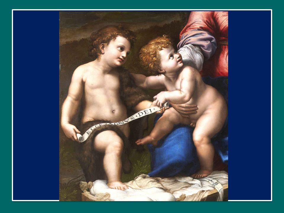 Non per caso nel Vangelo ci sono alcune parole molto belle e forti di Gesù sui piccoli .