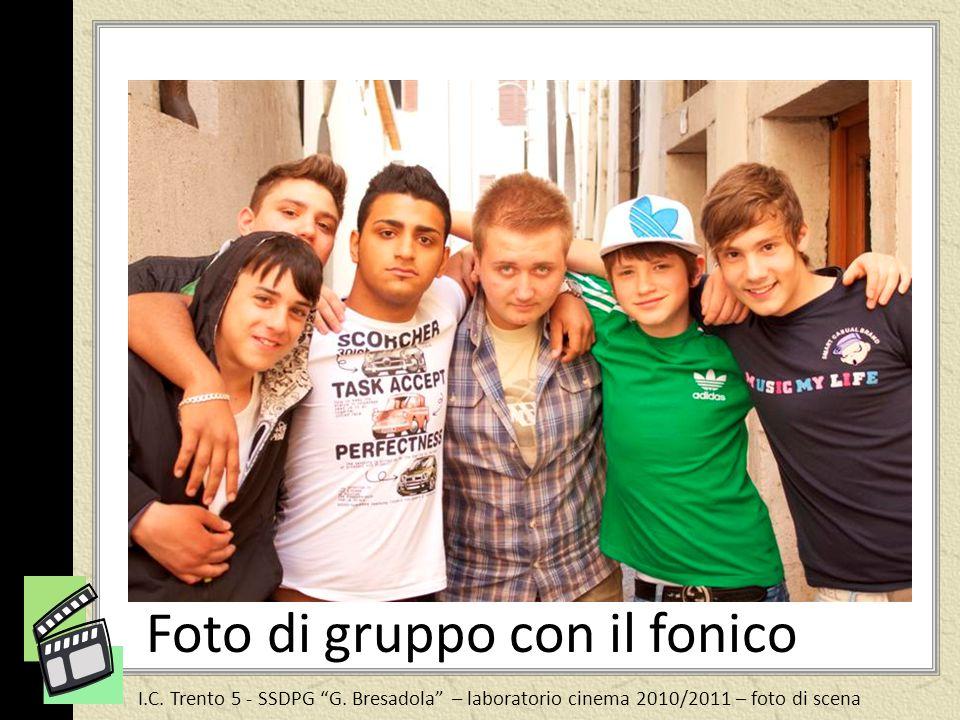 I.C.Trento 5 - SSDPG G.
