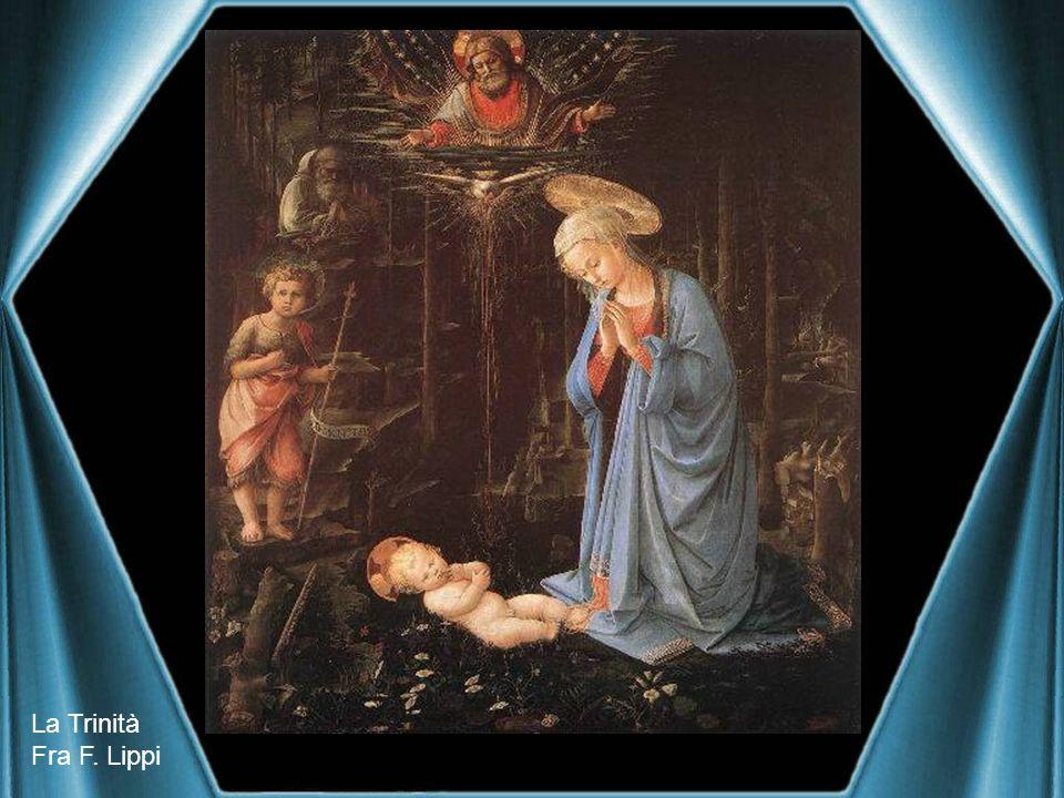 Madonna Lorenzo di Credi
