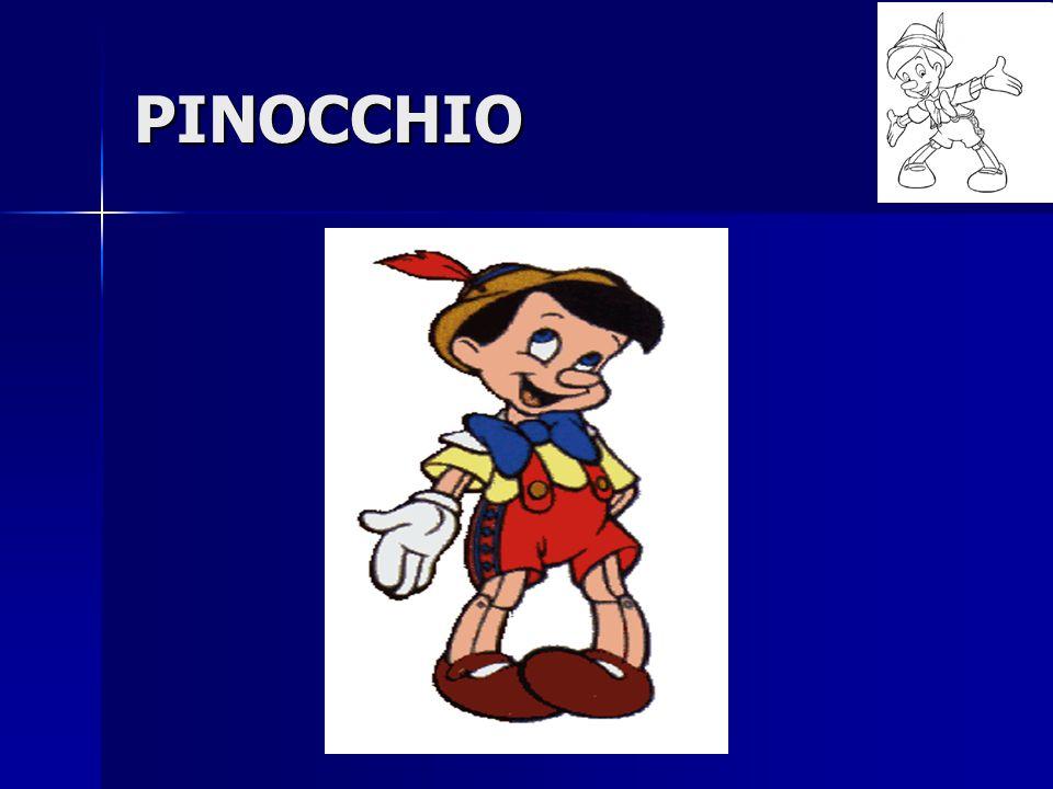 ADESSO ADESSO 21 aprile 1.Che cosa vuole costruire Geppetto.