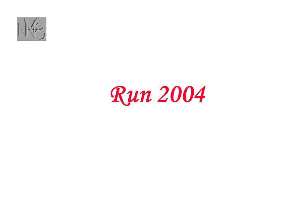 Run 2004