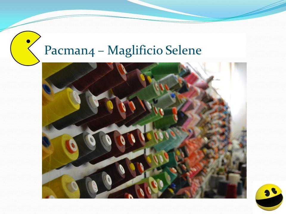 Pacman4 – Maglificio Selene