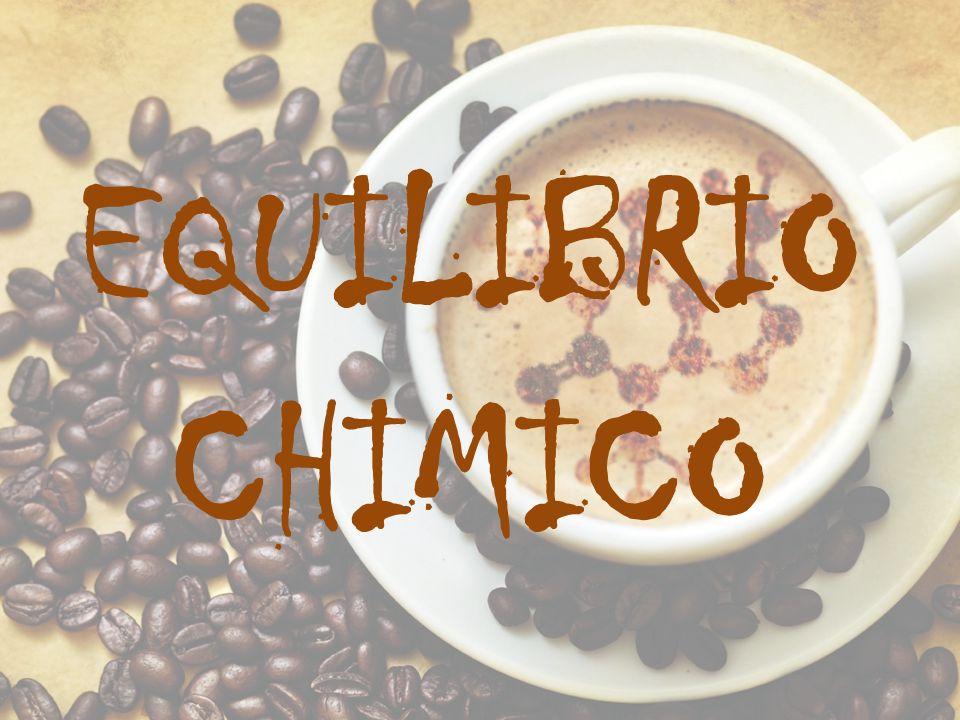EQUILIBRIO CHIMICO
