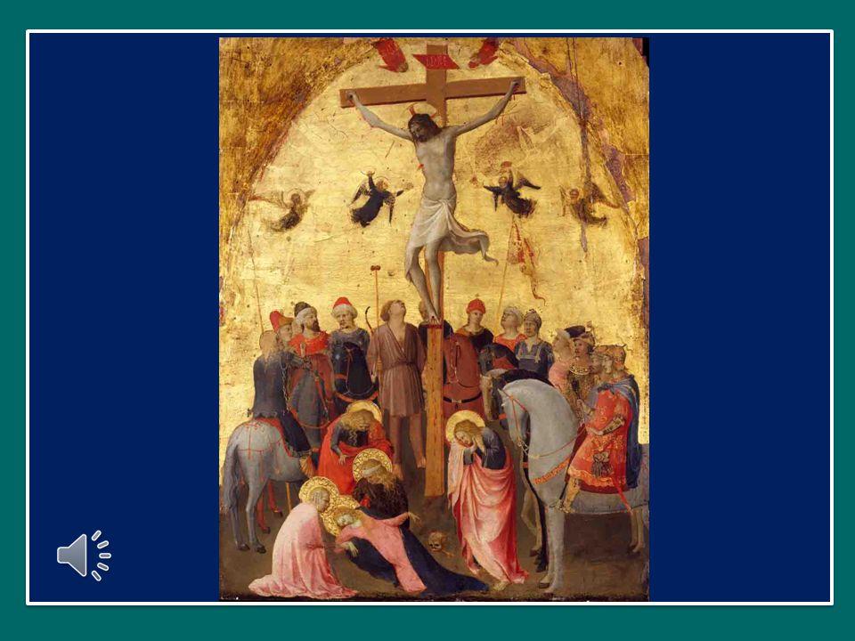 ad accompagnarci nei giorni di preghiera intensa e di penitenza, per arrivare a celebrare, purificati e rinnovati nello spirito, il grande mistero della Pasqua del suo Figlio.