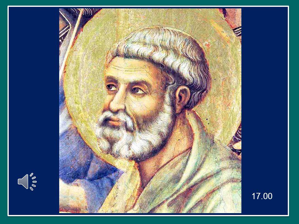 La nostra fede, la Chiesa che Cristo ha voluto, non si fonda su un'idea, non si fonda su una filosofia, si fonda su Cristo stesso.