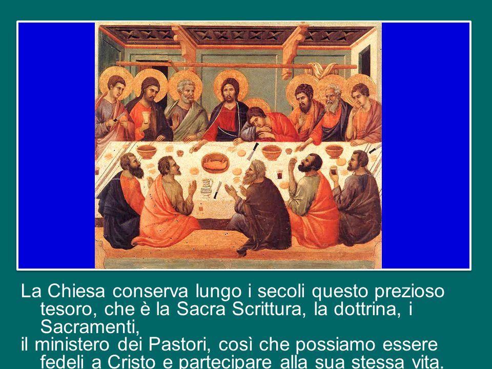 Ecco il secondo significato del termine apostolicità .