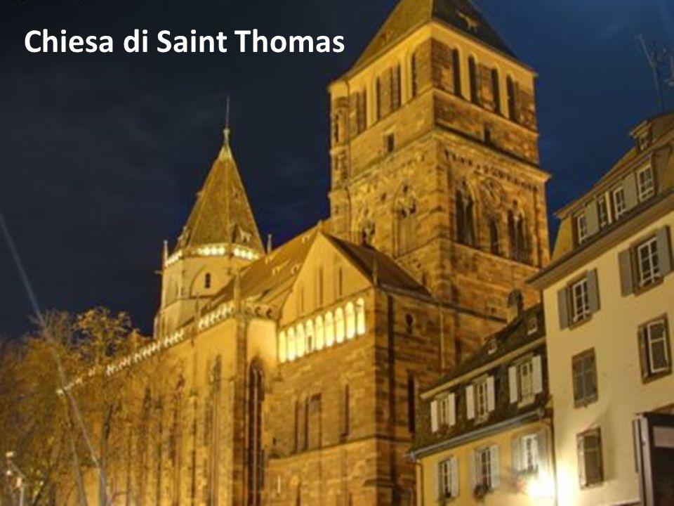 Chiesa di Saint Thomas