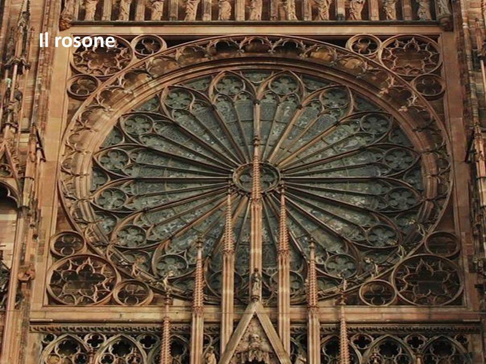 Portale sud della cattedrale
