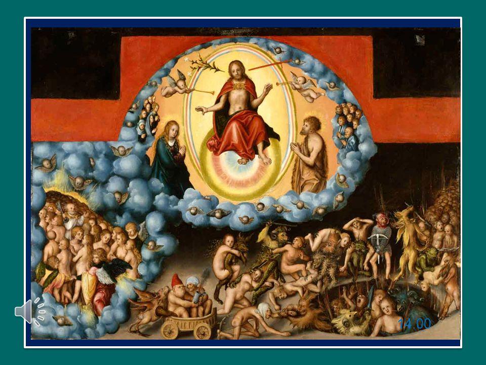 E ci guidi nel cammino verso il regno dei Cieli la Madre, Maria, Regina di tutti i Santi. Amen.