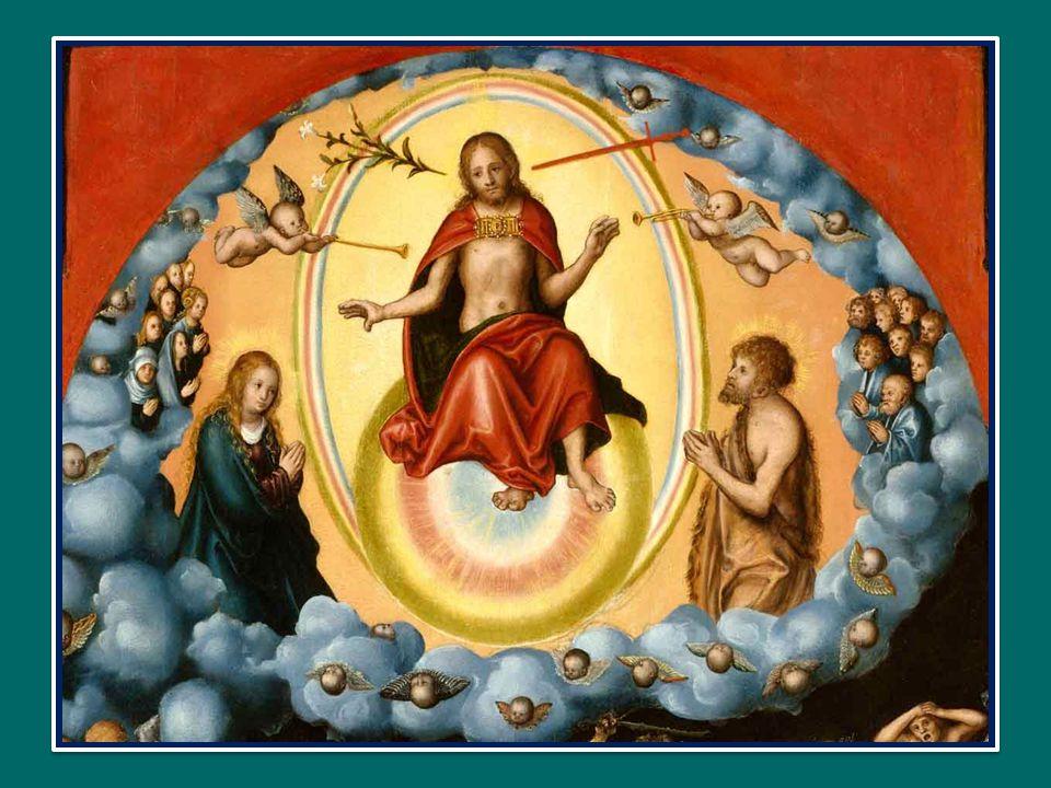 Dunque il tempo del regno di Cristo è il lungo tempo della sottomissione di tutto al Figlio e della consegna di tutto al Padre.