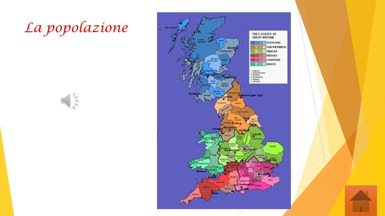 La storia Guerra dei cento anni Angli e Sassoni Enrico ottavo Rivoluzione Industriale Età Elisabettiana Impero Coloniale Britannico