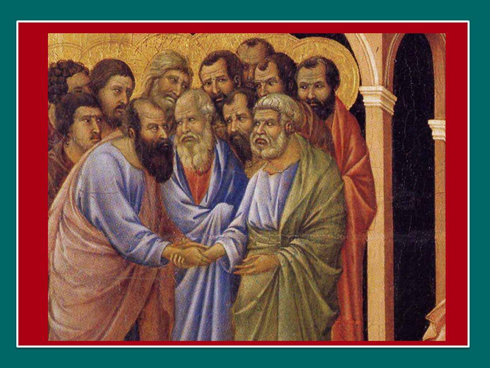 e addirittura vedevano le persecuzioni come un motivo di onore, che permetteva loro di seguire le orme di Gesù e di assomigliare a Lui, testimoniando con la vita.