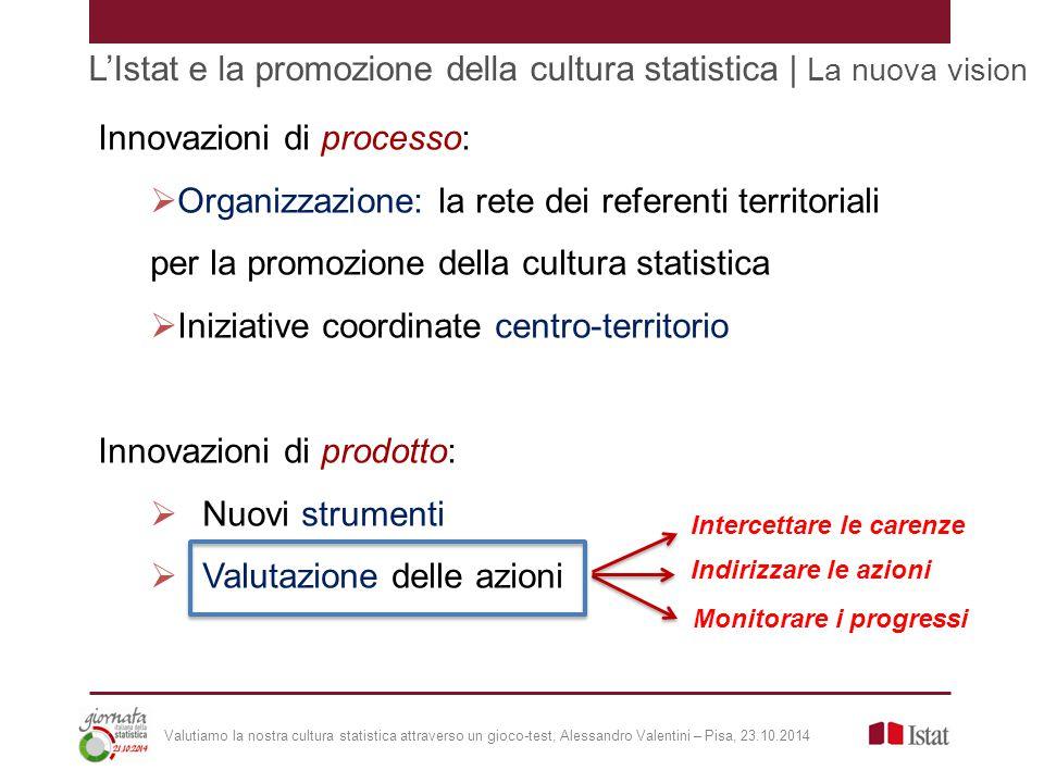 L'effetto congiunto delle variabili | Il modello logistico - 2 Valutiamo la nostra cultura statistica attraverso un gioco-test, Alessandro Valentini – Pisa, 23.10.2014