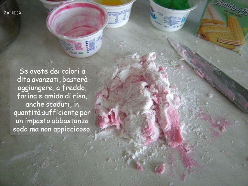 Come già abbiamo visto nel precedente tutorial sui colori a dita, preparare in casa impasti atossici con cui i bambini possano giocare in tutta sicure